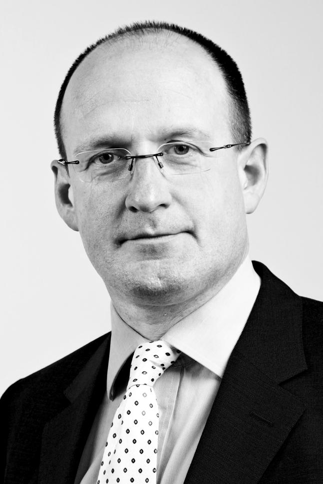 Noel Creedon, MD, Quintas Wealth Management